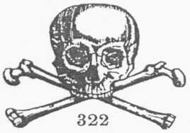 skull and bones since 1968